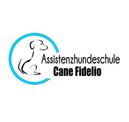 Assistenzhundeschule_CaneFidelio_logo