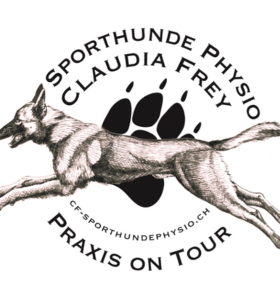 ClaudiaFrey_SPorthundePhysio_Logo