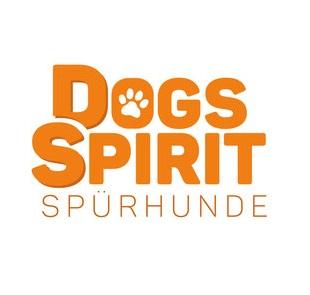 DogsSpirit_Spürhunde_Logo