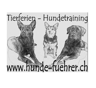 Hunde-Führer_Logo