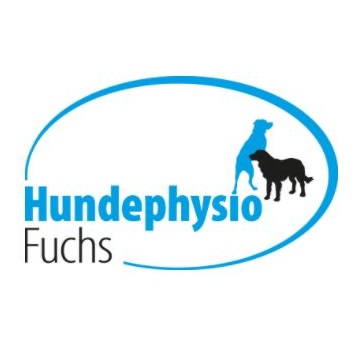 HundephysioFuchs_Logo