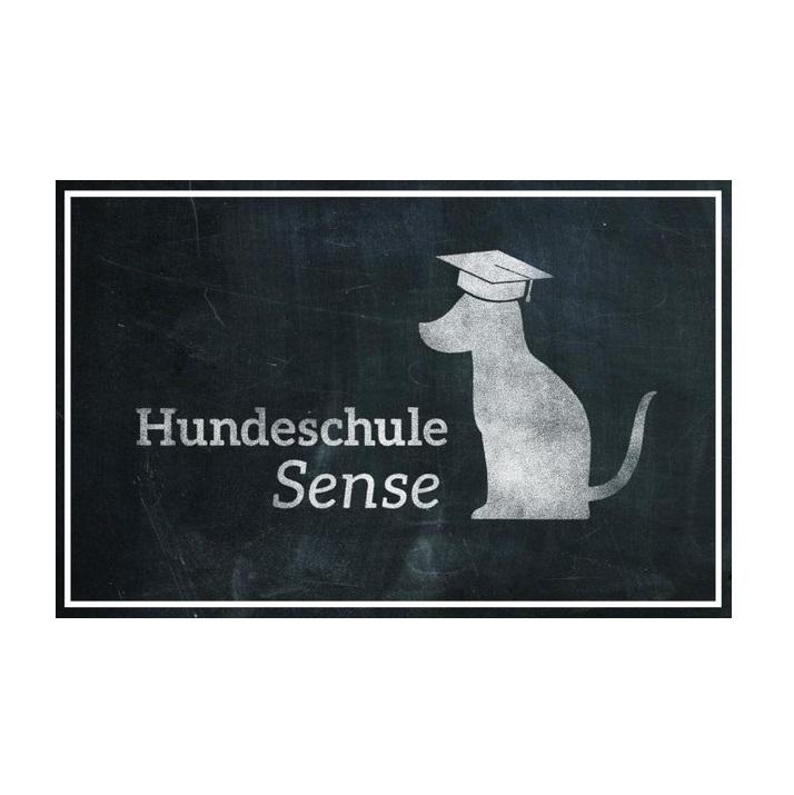 HundeschuleSense_Logo