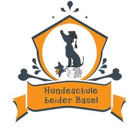 Hundeschule_BeiderBasel_Logo