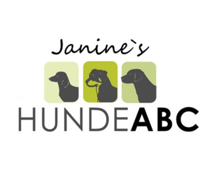 JaninesHundeABC_Logo