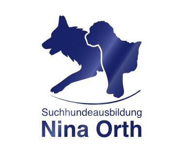 NinaOrth_SUchhundeausbildung_Logo