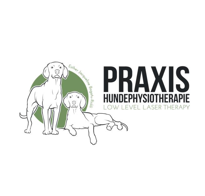 Physiohunde_Logo