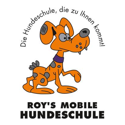 RoysMobileHundeschule_Logo