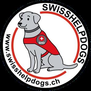 Swisshelpdogs_logo
