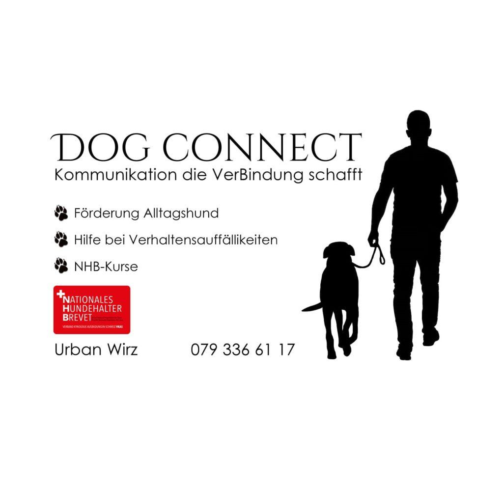 dog_connect_Logo