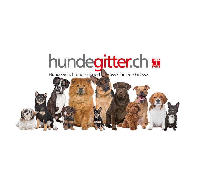 Logo Hundegitter