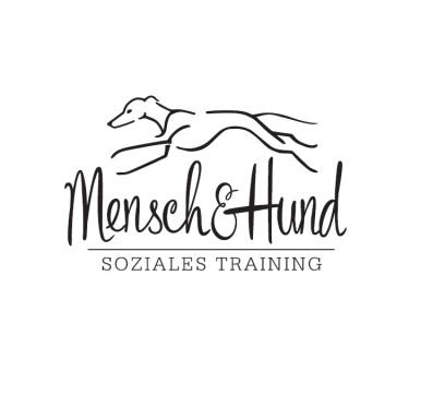 Logo Mensch&Hund