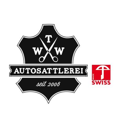 Logo WTW