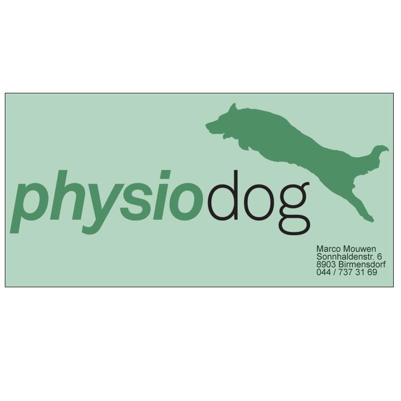 Physiodog_Logo