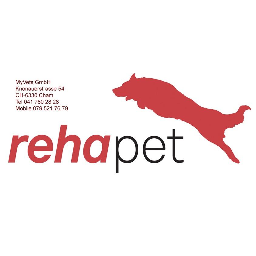 Rehapet_Logo