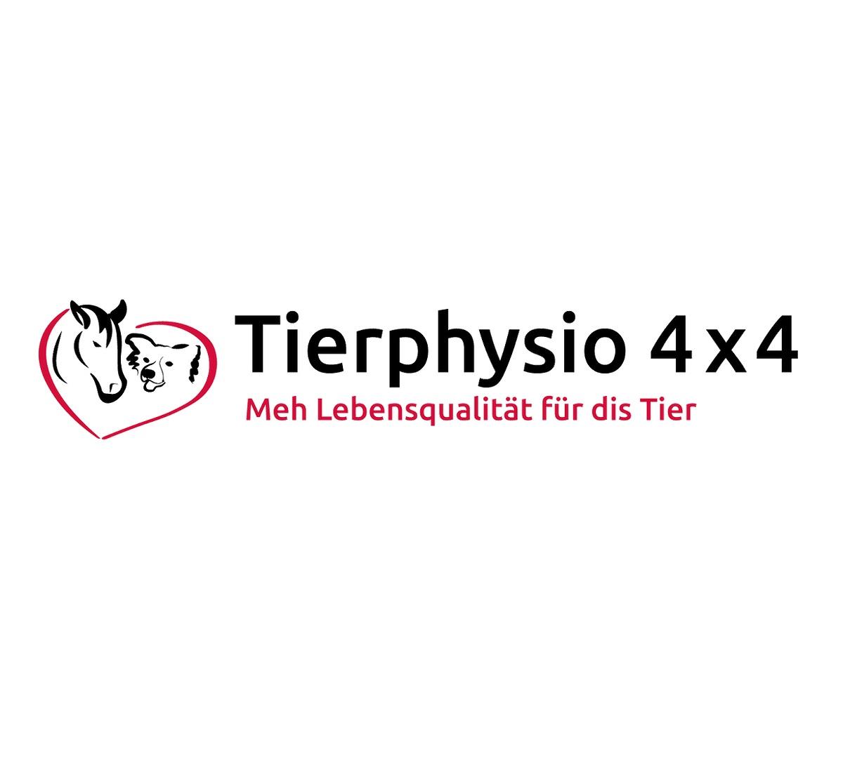 Tierphysio4x4_Logo