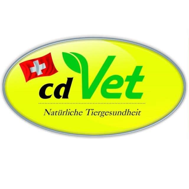 cdVet Logo