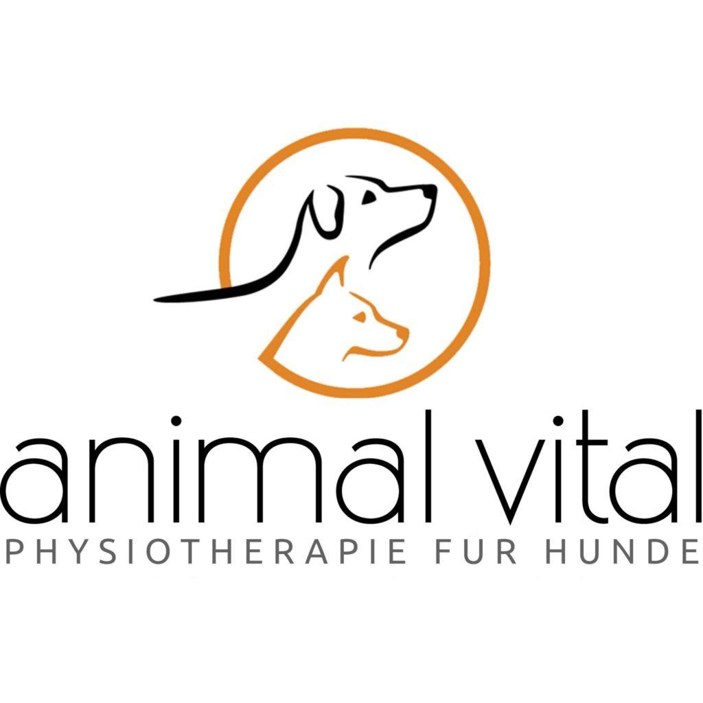 Logo Animal Vital