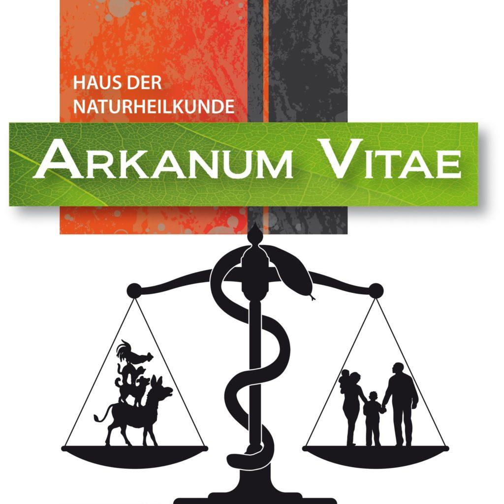 Logo Arkanum Vitae