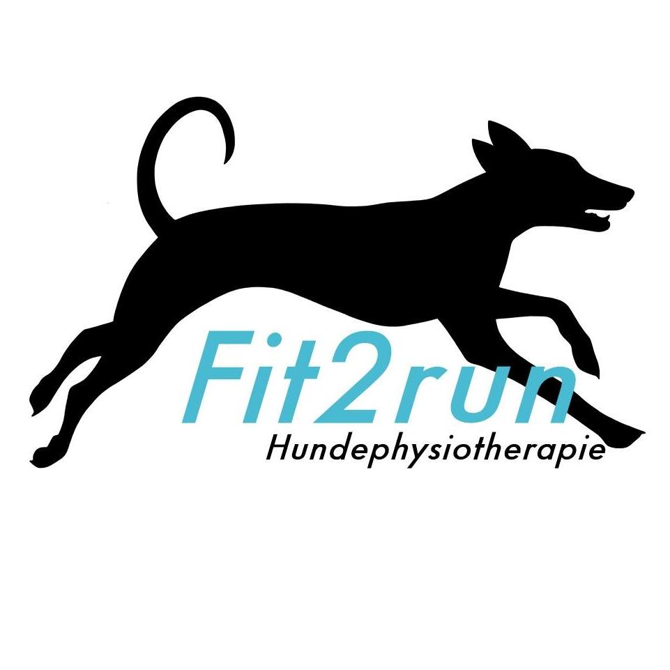 Logo Fit2run