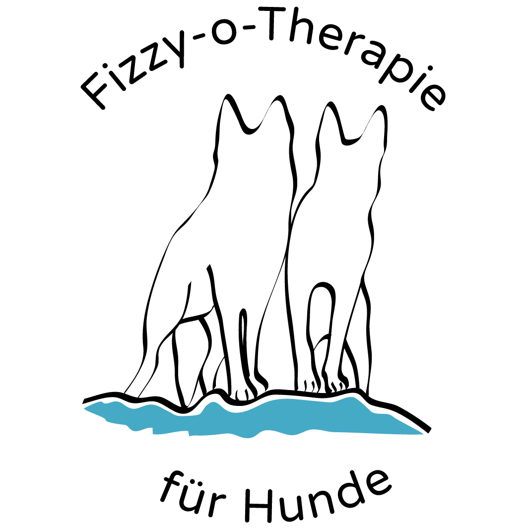 Logo Fizzy-o-Therapie