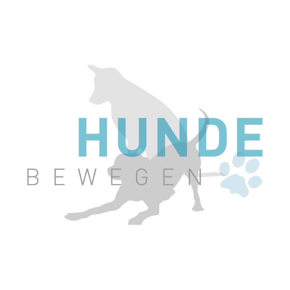 Logo Hunde Bewegen