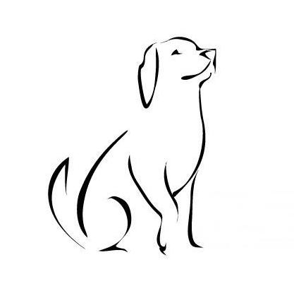 Logo Hundephysio Obwalden