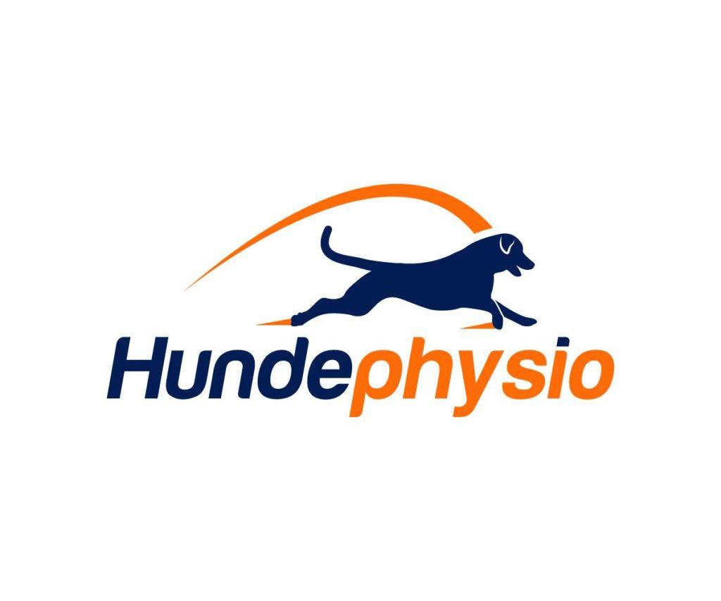 Logo Hundephysio Vonwiller
