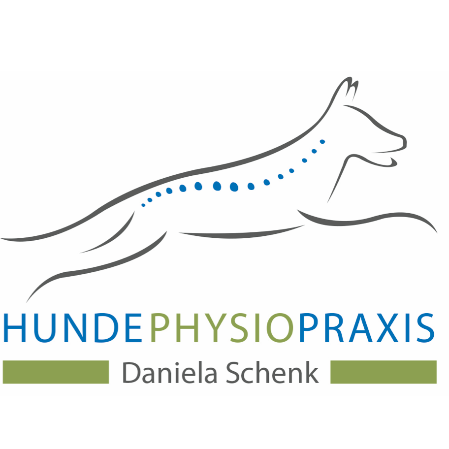 Logo Hundephysiopraxis DanielaSchenk