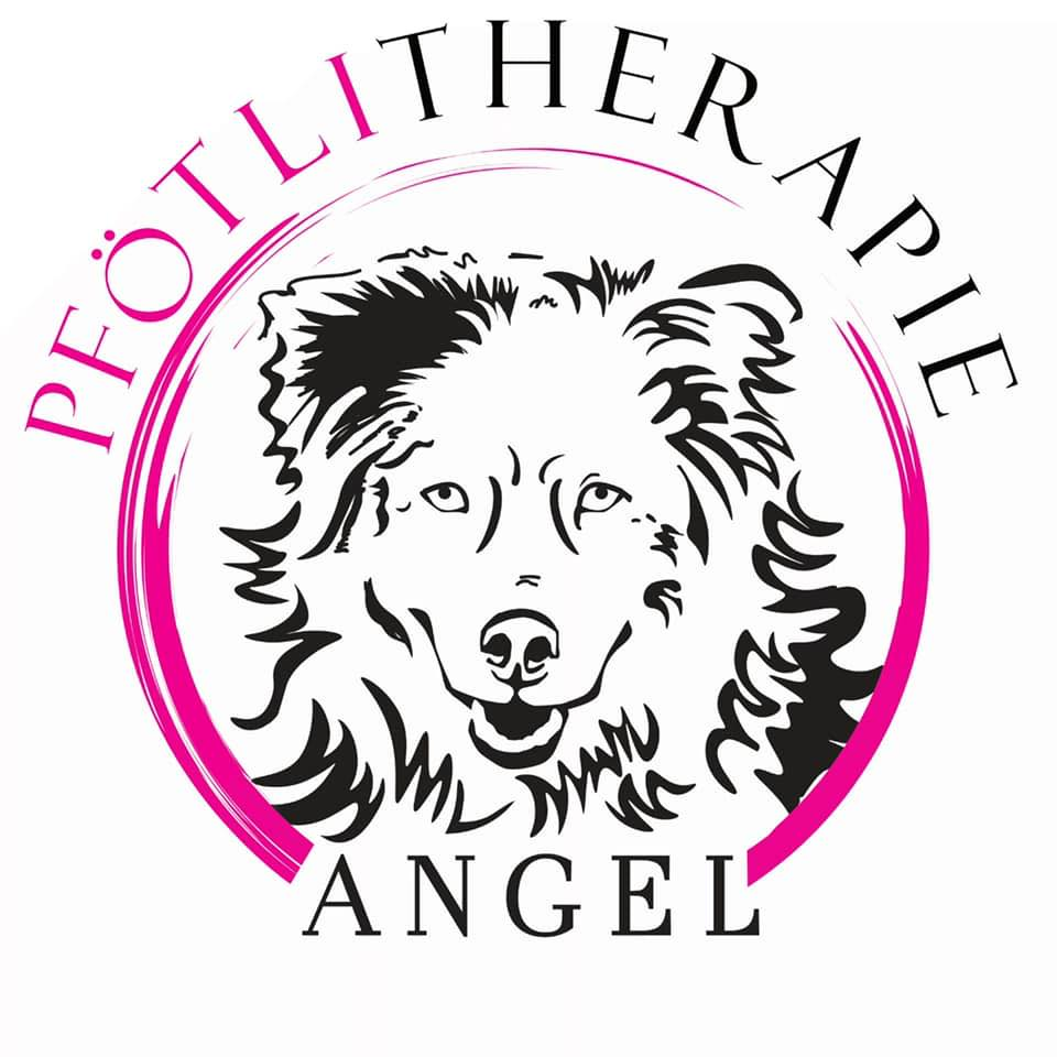 Logo Pfötlitherapie Angel