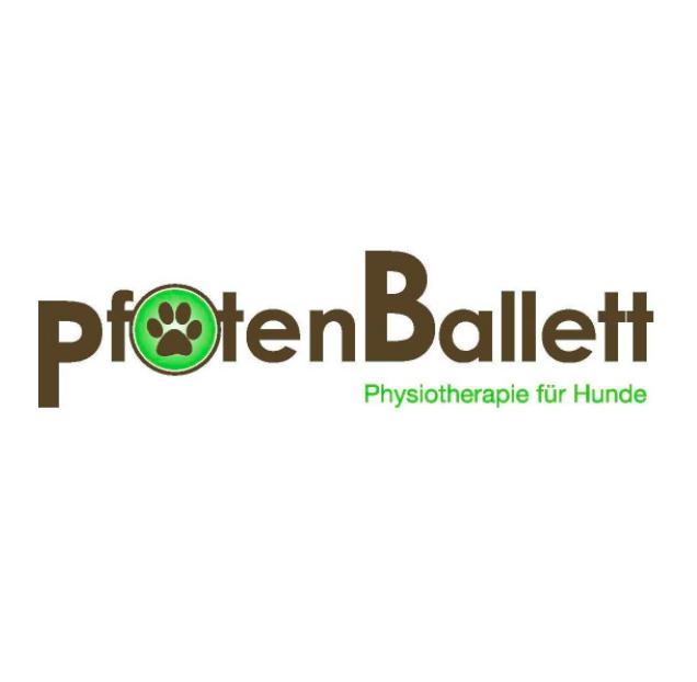 Logo Pfotenballet