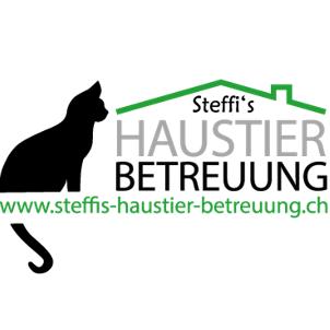 Logo Steffis Haustierbetreuung