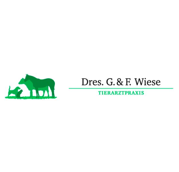Logo Tierarzt Wiese