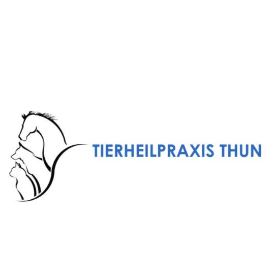 Logo Tierheilpraxis Thun