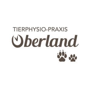 Logo Tierphysiopraxis Oberland