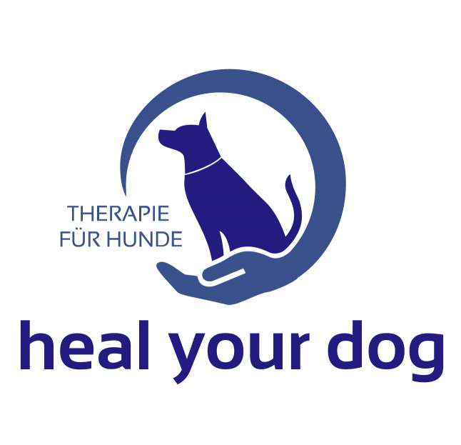 Logo healyourdog