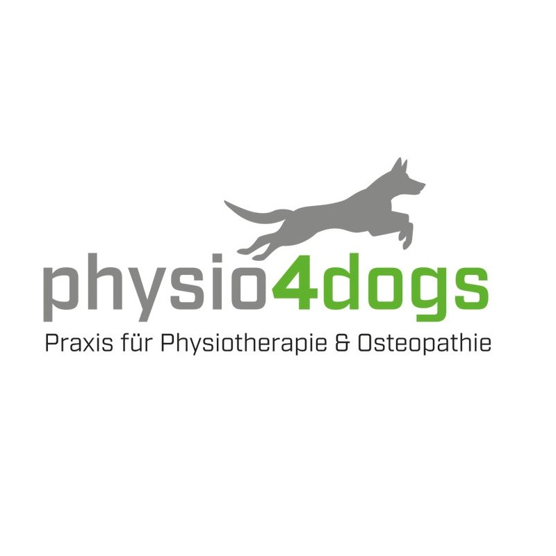 Physio4dogs_Logo