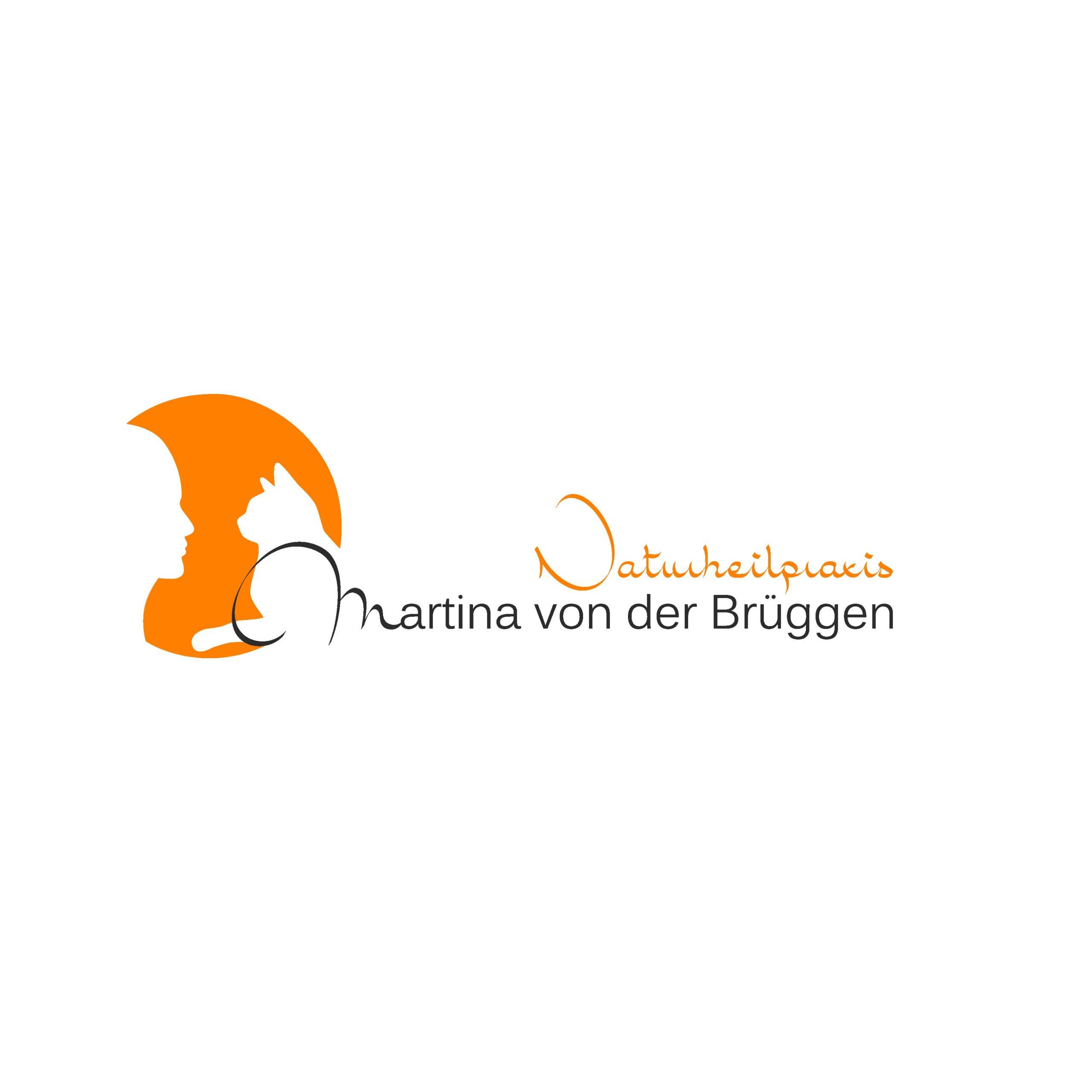 MartinaVonDerBrüggen_Logo